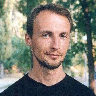 Павел Горбенко
