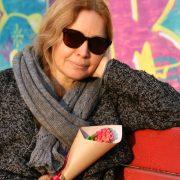 Елена Любченко, психолог, Киев
