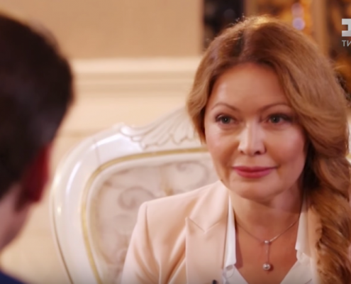 Свадьба вслепую - 6 выпуск, 3 сезон