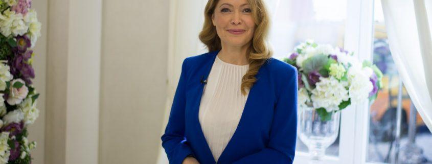 елена любченко биография