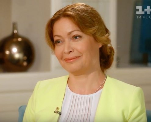 Елена Любченко Свадьба вслепую